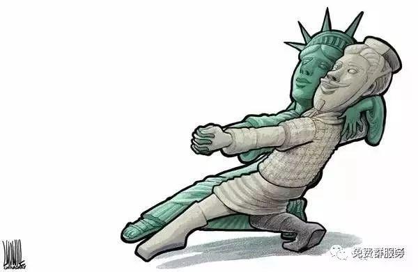 中美贸易战不打了!逐条解读中美联合声明
